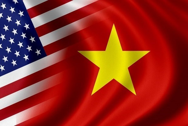 Vietnam y Estados Unidos continuan profundizando la colaboracion ambiental hinh anh 1