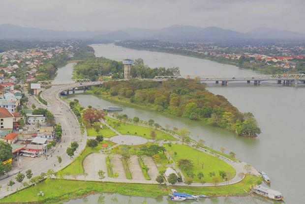 Provincia centrovietnamita Thua Thien-Hue coopera con Facebook hinh anh 1
