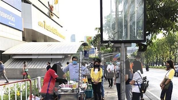 Tailandia intensificara conexion entre localidades y universidades para reducir la pobreza hinh anh 1