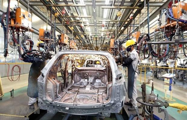 Vietnam tiene buenas politicas para garantizar crecimiento economico a largo plazo hinh anh 1