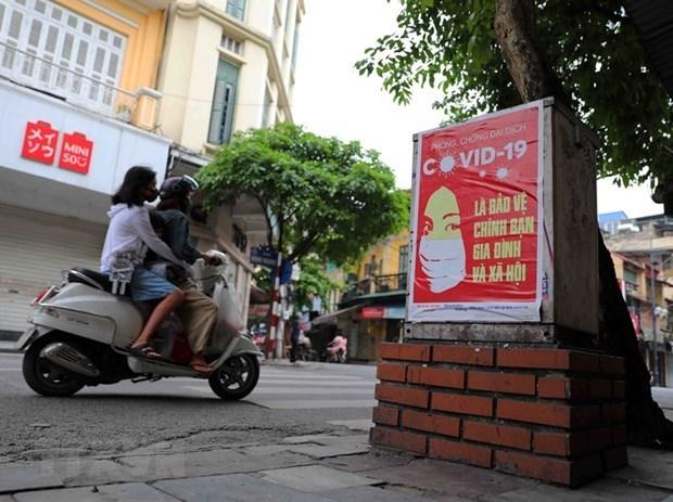 Asia Times resalta la confianza publica en el liderazgo del Partido Comunista de Vietnam hinh anh 1