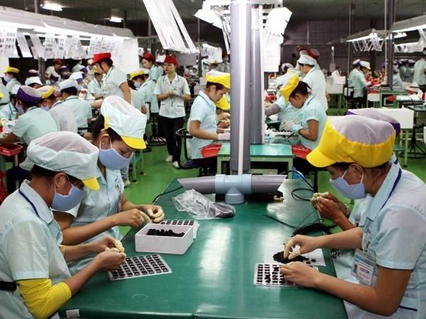 Pronostican desplome de la industria electronica de Indonesia hinh anh 1