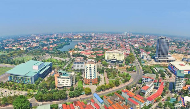 Desarrollan la provincia de Vinh Phuc en la direccion de civilizacion y modernizacion hinh anh 1