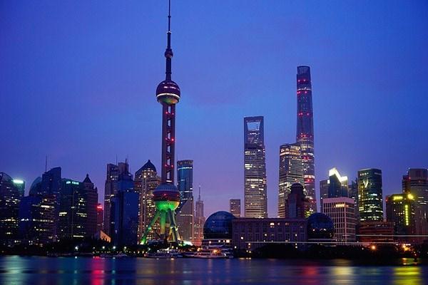 Aspira Shanghai impulsar cooperacion integral con localidades vietnamitas hinh anh 1