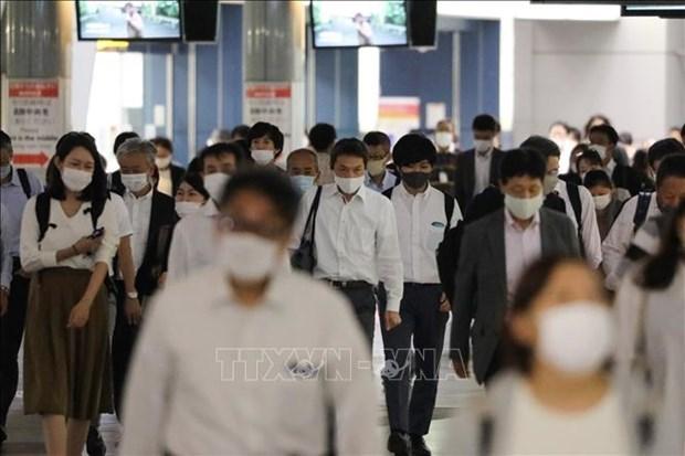 Reanudaran pronto Vietnam y Japon viajes de negocios hinh anh 1