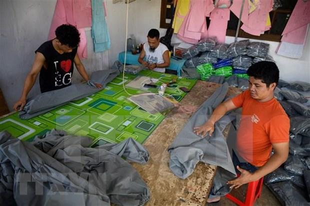 PIB de Indonesia caera 1,5 por ciento para 2020, segun preve FMI hinh anh 1
