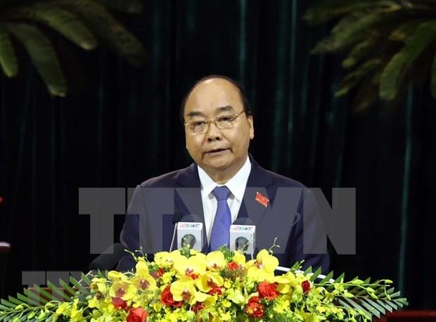 Exhortan a desarrollar Ciudad Ho Chi Minh como urbe inteligente a escala internacional hinh anh 1