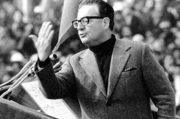 Vietnam envia mensaje de solidaridad con motivo del aniversario 50 del triunfo electoral de Salvador Allende hinh anh 1