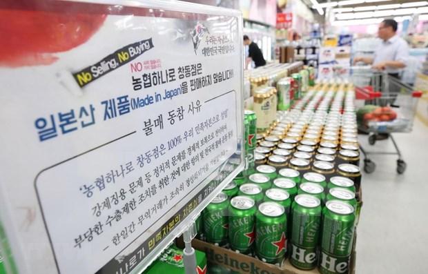 ASEAN y China pueden convertirse en motor de recuperacion de exportaciones sudcoreanas hinh anh 1