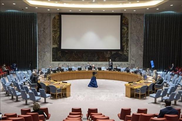 Vietnam apoya la soberania y la integridad territorial de Yemen hinh anh 1