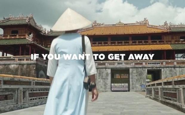 Difunden imagen de Vietnam en canal televisivo estadounidense CNN hinh anh 1