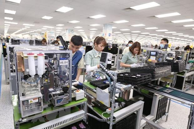 Estabilidad politica, clave para atraer inversion extranjera en Vietnam hinh anh 1