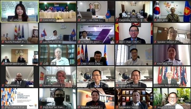 ASEAN emite directrices sobre la proteccion social ante desastres naturales hinh anh 1