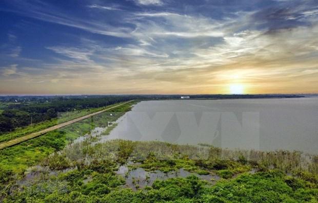 Provincia vietnamita de Ba Ria-Vung Tau optimiza potencialidades para impulsar desarrollo economico hinh anh 1