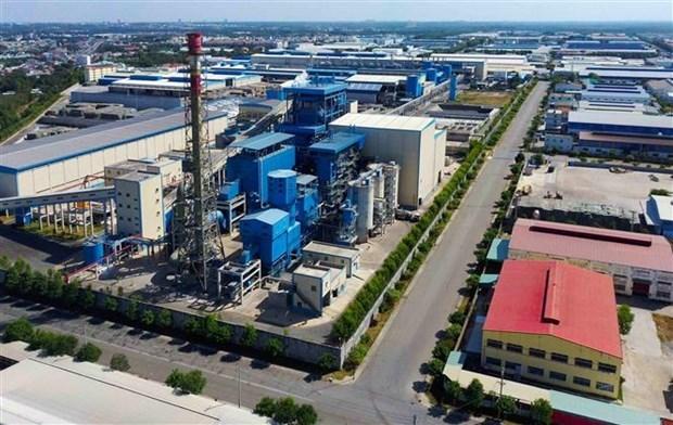 Vietnam se esmera en captar proyectos de inversion extranjera a gran escala hinh anh 1