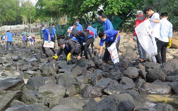Organizacion ecologista mundial respalda a provincia vietnamita en mejorar el medio ambiente hinh anh 1