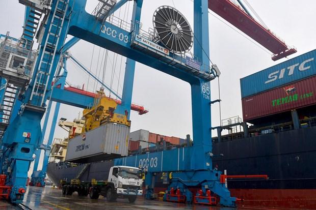 Indonesia planea firmar el Acuerdo RCEP a mediados de noviembre hinh anh 1