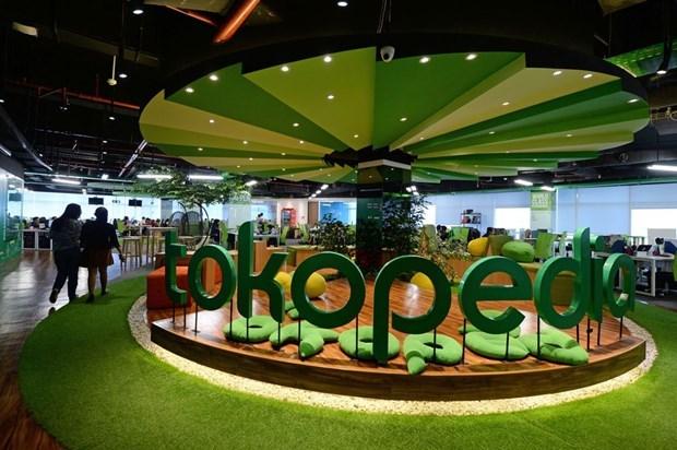 Google y Temasek invierte en empresa start-up de Indonesia hinh anh 1