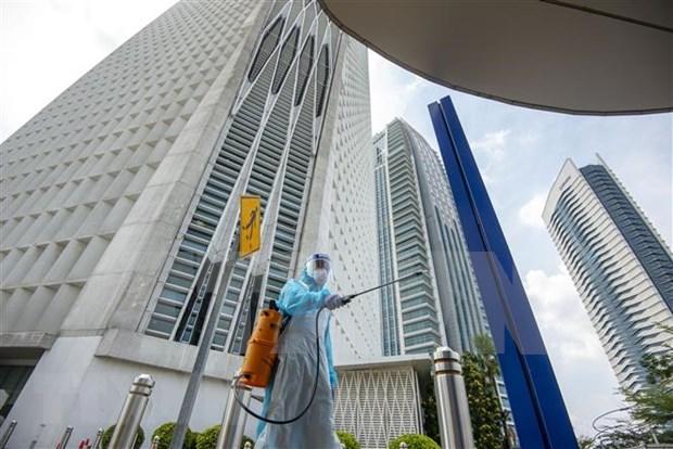 Malasia prolonga medidas de restriccion parciales en algunas localidades hinh anh 1
