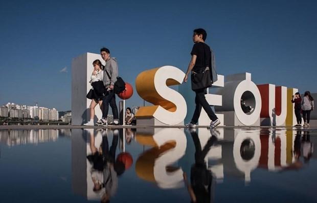 Efectuaran exhibicion para promocionar cultura sudcoreana en la ASEAN hinh anh 1