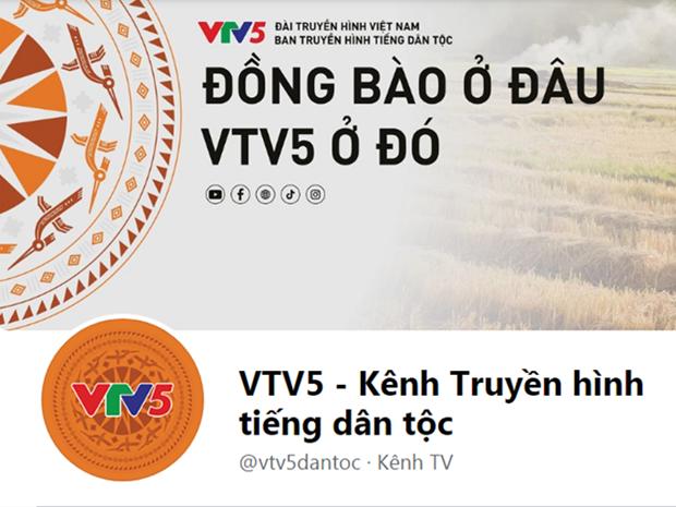 Premier de Vietnam respalda incremento de programas televisivos en dialectos de grupos minoricos hinh anh 1