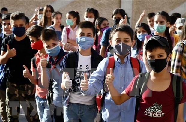 Vietnam llamo a comunidad internacional respaldar a Siria en lucha contra el COVID-19 hinh anh 1