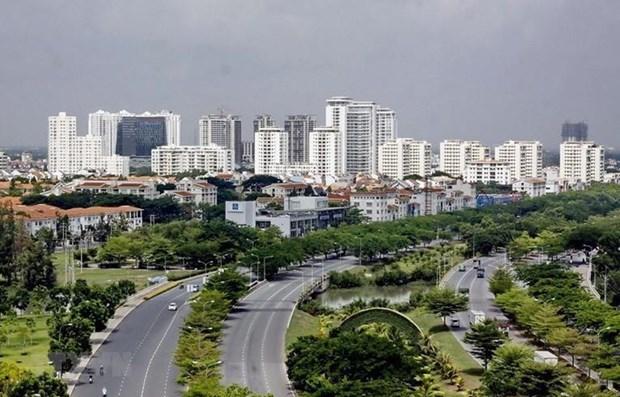 Ciudad Ho Chi Minh amplia cadena de suministro para empresas de IDE hinh anh 1