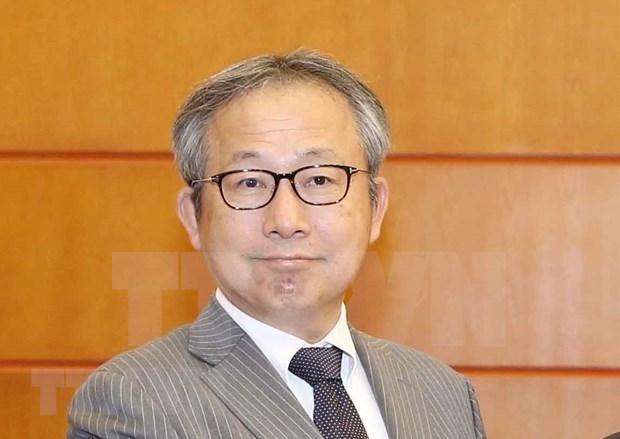 Abogan Vietnam y Japon por impulsar aprovechamiento de CPTPP hinh anh 1