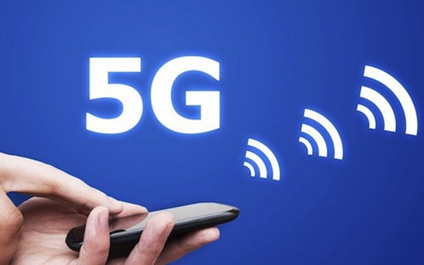 Vietnam otorga licencias comerciales de 5G a dos companias hinh anh 1