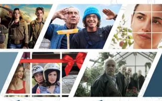 Inauguraran Festival de Cine de Israel 2020 en Hanoi y Ciudad Ho Chi Minh hinh anh 1