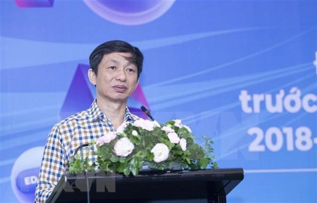 Casi 13 mil personas en Vietnam reciben tratamiento preventivo contra el VIH hinh anh 1