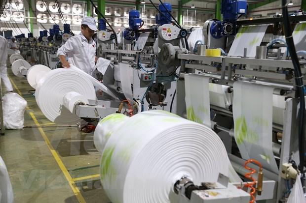 Grupo An Phat Holdings espera un ingreso de mil millones de dolares para 2025 hinh anh 1