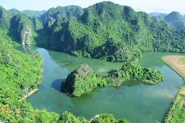 Vietnam resalta como mejor destino patrimonial, gastronomico y cultural de Asia hinh anh 1