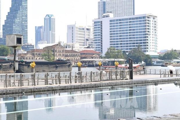 Inversion extranjera en Tailandia disminuye 29 por ciento hinh anh 1