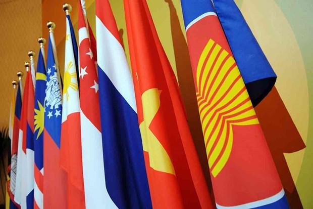 Efectuan XXIX Conferencia de Altos Funcionarios a cargo de la Comunidad Sociocultural de la ASEAN hinh anh 1