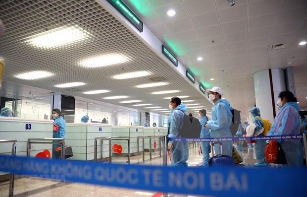 Cancilleria vietnamita confirma que habra cuatro vuelos semanales entre el pais y Taiwan (China) hinh anh 1