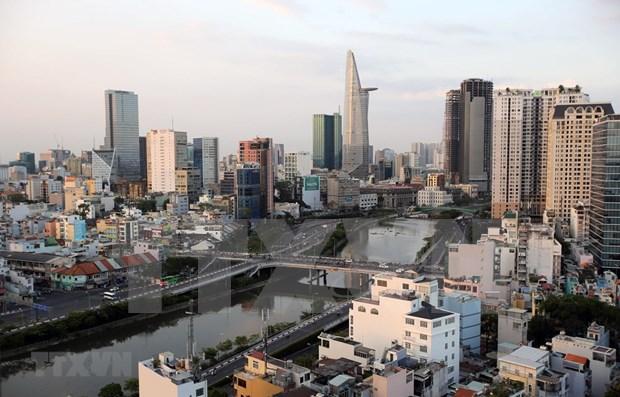 Ciudad Ho Chi Minh con mas de cuatro mil millones de dolares de remesas hinh anh 1