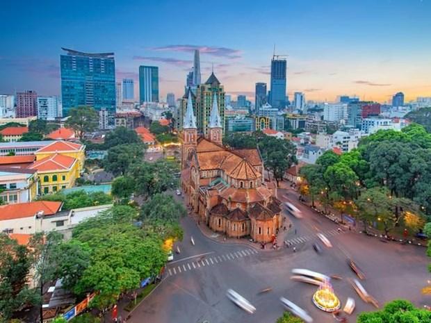 Ciudad Ho Chi Minh figura entre las 10 urbes mas baratas para extranjeros hinh anh 1