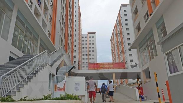 Vietnam por el perfeccionamiento de politicas a favor del desarrollo de viviendas sociales hinh anh 1
