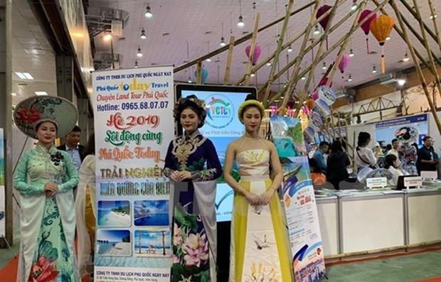 Organizaran Feria Internacional de Turismo de Vietnam en 2020 hinh anh 1