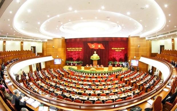 Contribuye comunidad vietnamita en Australia a construccion de documentos del XIII Congreso Nacional del Partido hinh anh 1
