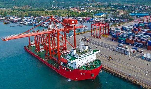 Comercio entre Camboya y Estados Unidos se mantiene estable a pesar del COVID-19 hinh anh 1