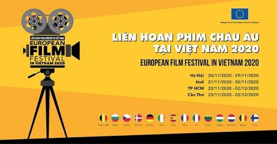 Festival de Cine Europeo 2020 iniciara proxima semana en Vietnam hinh anh 1
