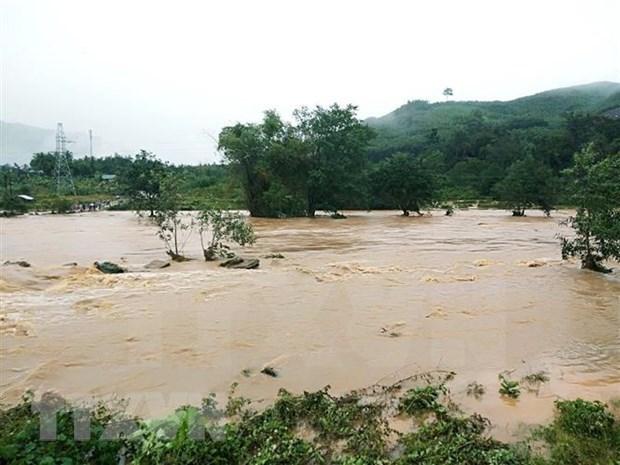 Banco asiatico para el Desarrollo ayuda a Vietnam en respuesta a desastres naturales hinh anh 1