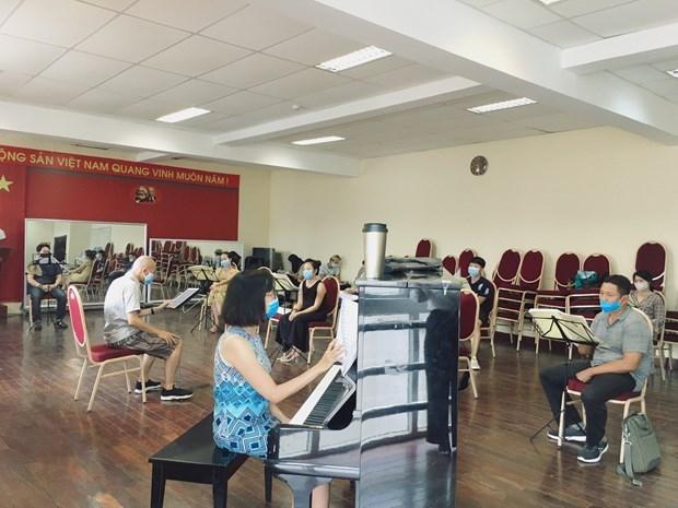 """Estrenaran el musical """"Los miserables"""" en Vietnam hinh anh 1"""