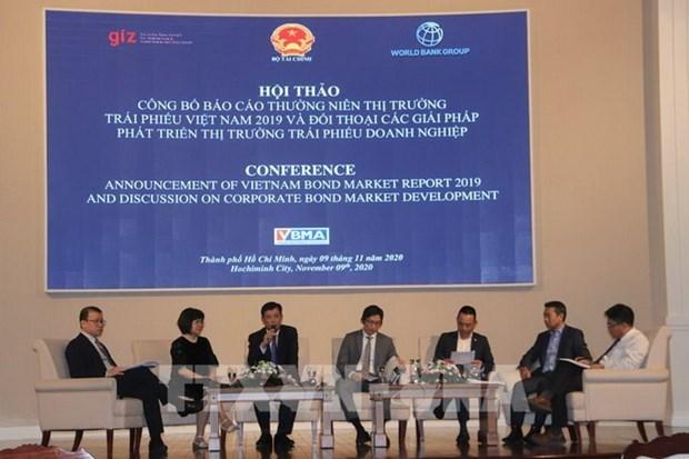 Emitira Vietnam bonos verdes en 2021, segun Ministerio de Finanzas hinh anh 1