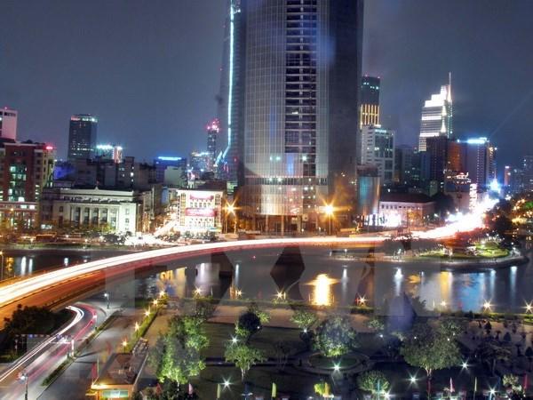 Ciudad Ho Chi Minh completa casi el 60 por ciento del plan de desembolso de capital publico hinh anh 1