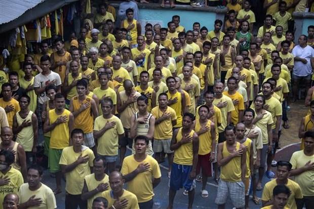 Filipinas: disturbio en carcel causan tres muertos hinh anh 1