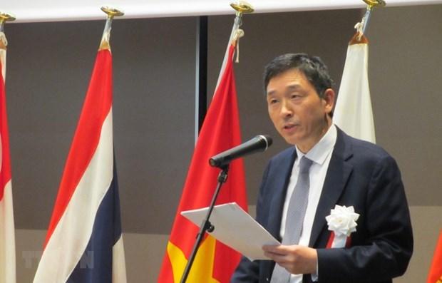 Aprecia experto sudcoreano papel de Vietnam como presidente de ASEAN hinh anh 1