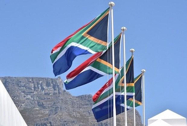 Sudafrica se adhiere al Tratado de Amistad y Cooperacion en el Sudeste Asiatico hinh anh 1